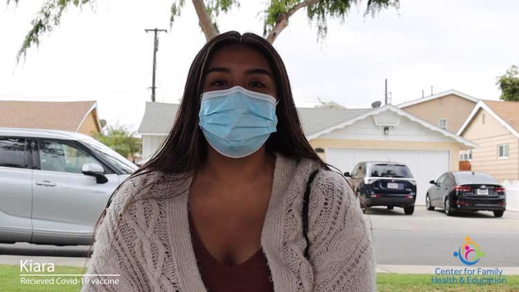 Kiara's Experience with CFFHAE Thumbnail